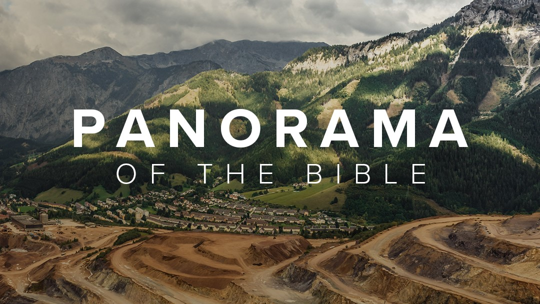 Bibelpanorama djmilljoona